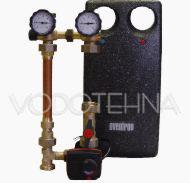 OVENTROP - Regumat M3B - 180, cijevna grupa bez pumpe