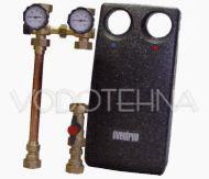 OVENTROP - Regumat SB - 180, cijevna grupa bez pumpe